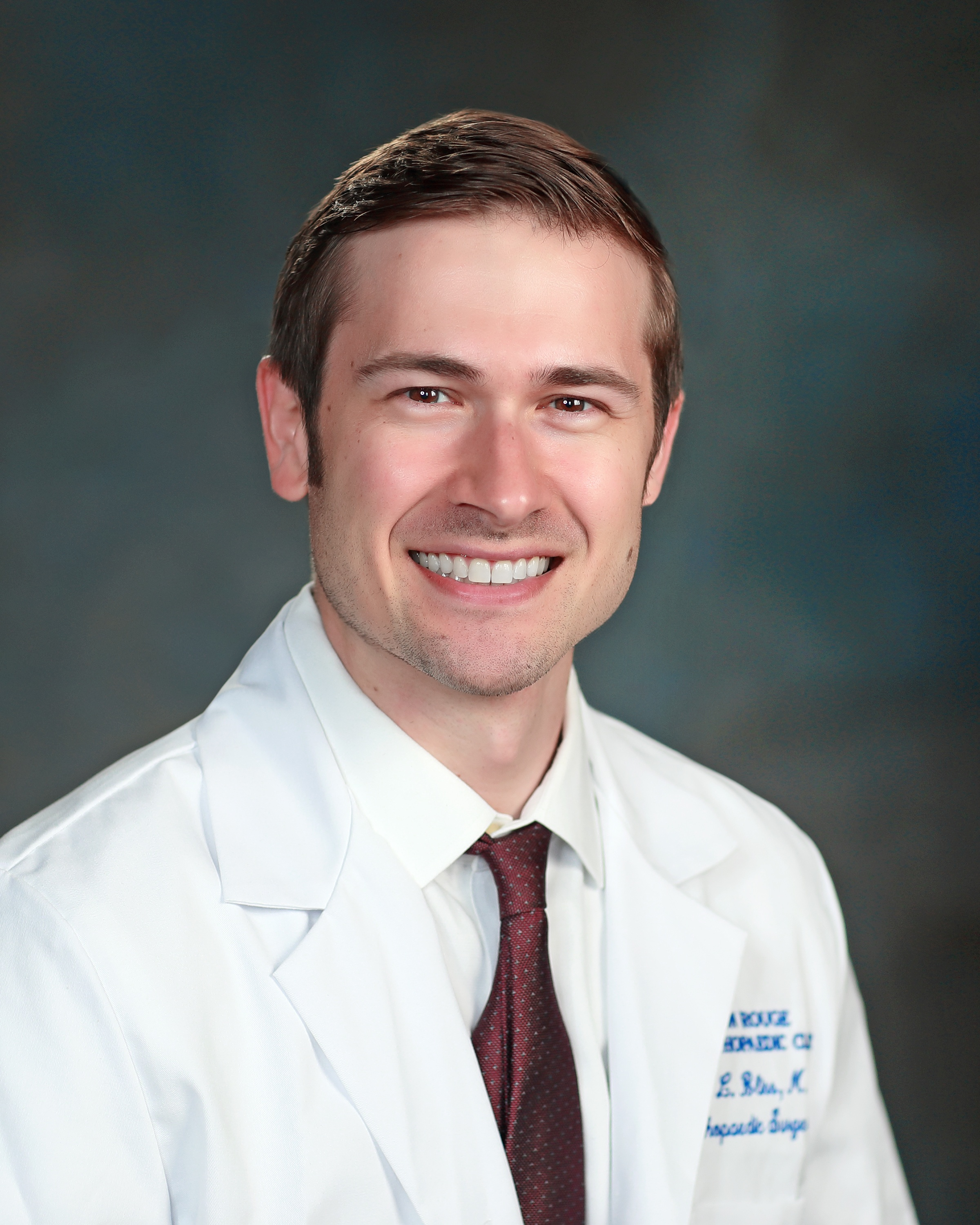 Ryan Bliss, M.D.