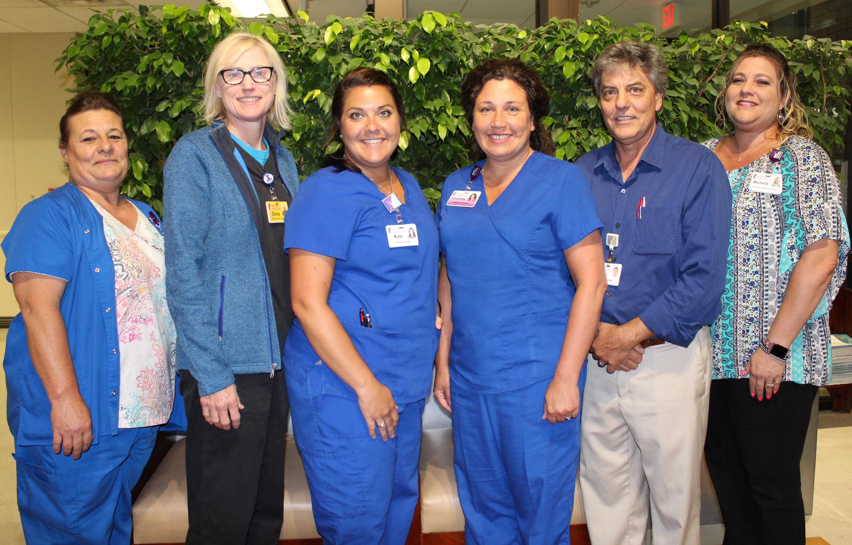 Lane Regional Medical Center Awarded Safety Grant