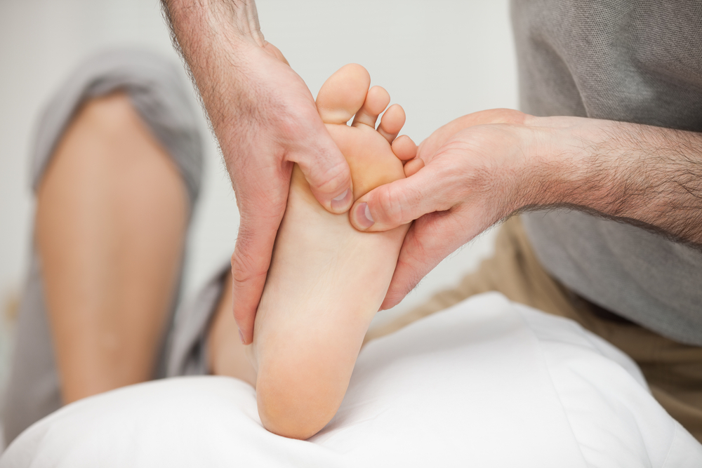 Why Do My Feet Hurt? 5 Common Reasons