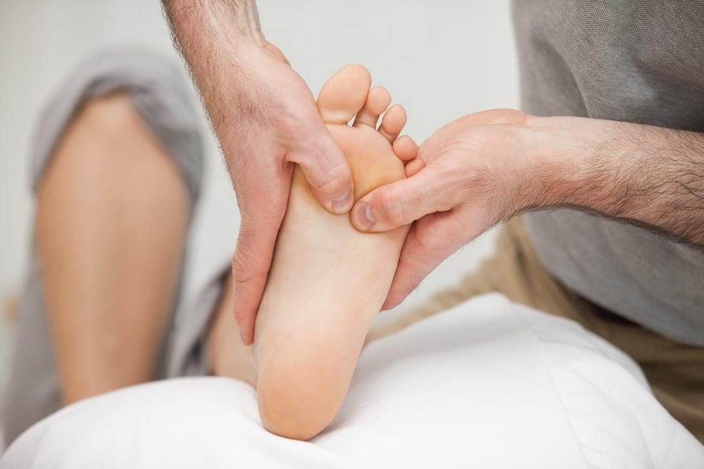 Why Do My Feet Hurt? 5 Common Reasons