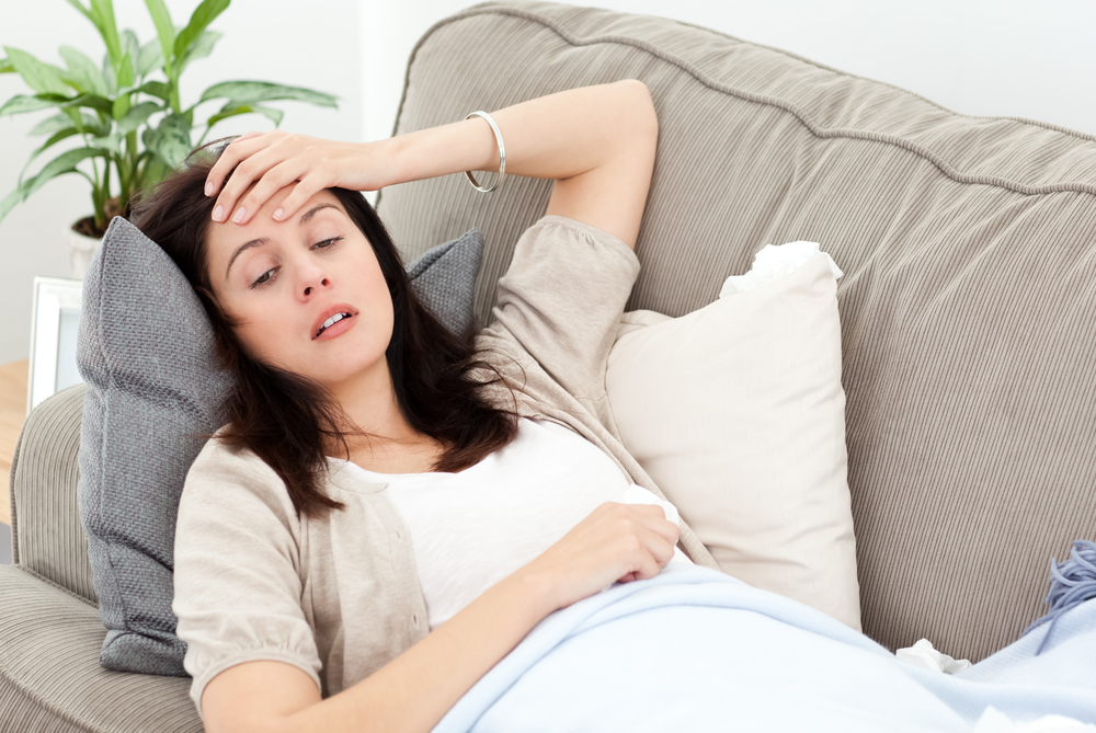Stomach Flu or Influenza?: How to Tell the Difference