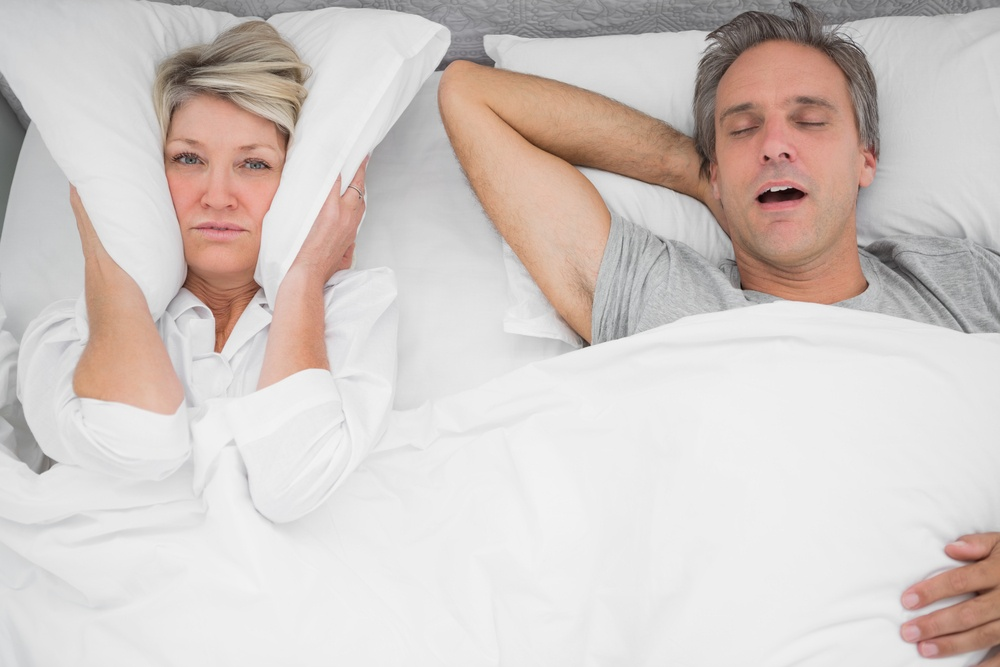 When is Snoring a Sign of Sleep Apnea