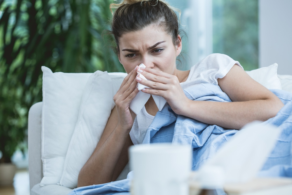 Allergies or the Flu: How to Tell the Difference