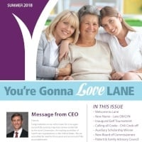 Love Lane Summer 2018