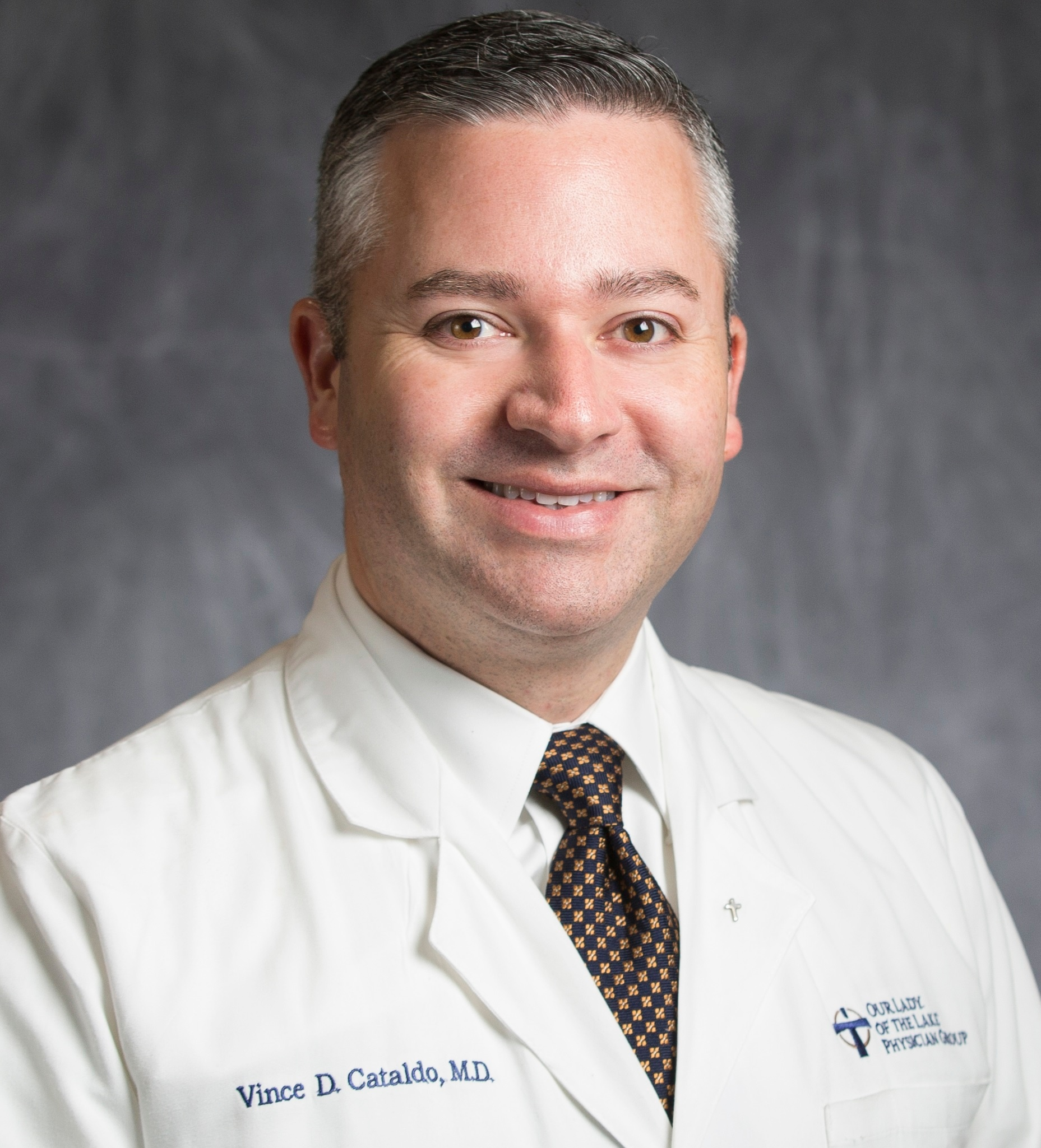 Vince Cataldo, M.D.