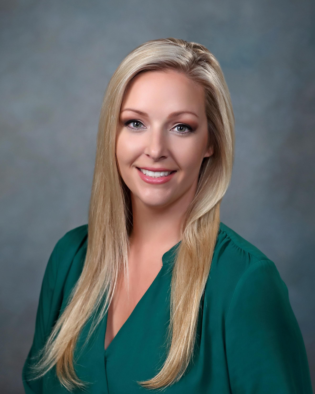 Whitney Laubscher, PA-C