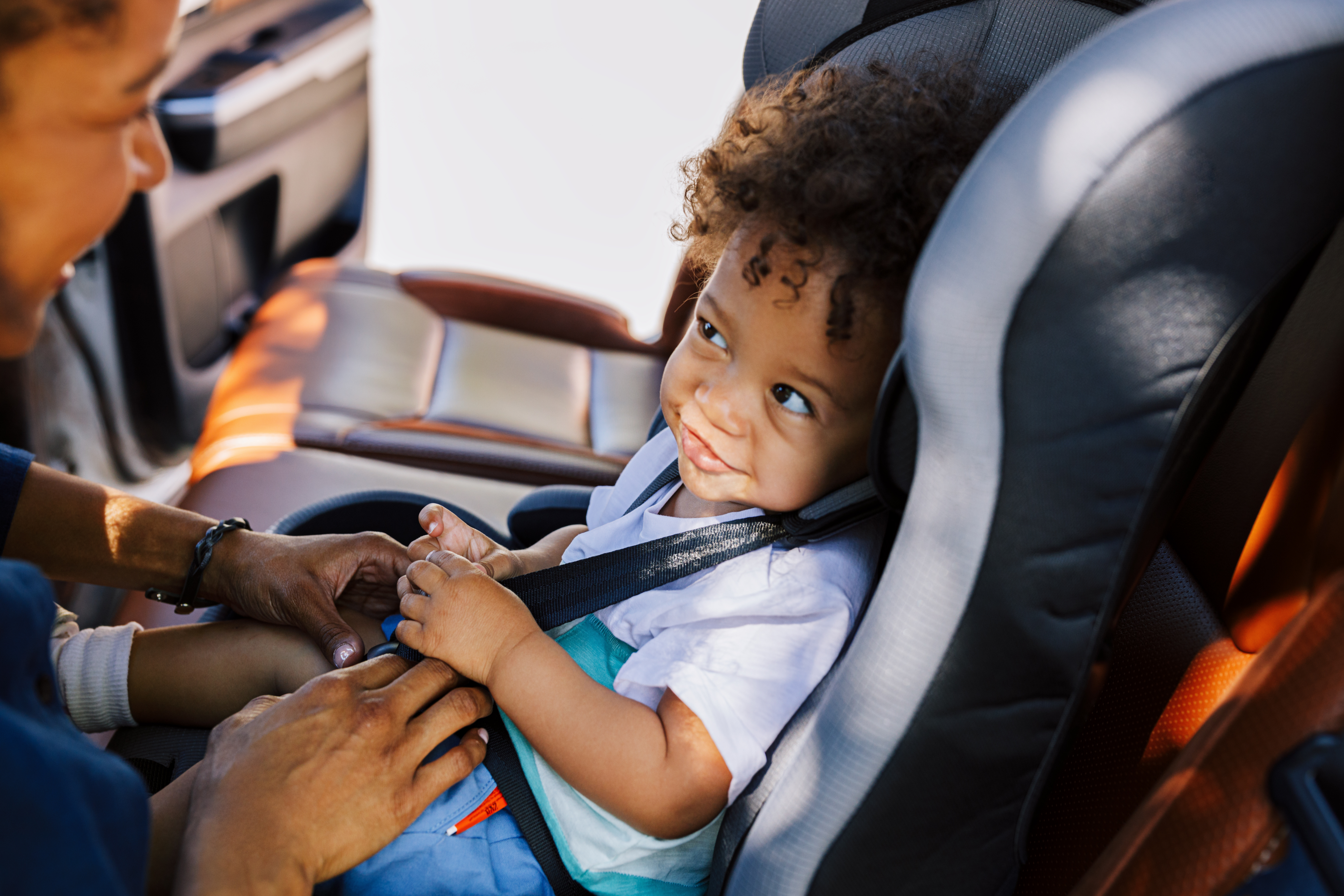 4 Important Tips for Car Seat Safety