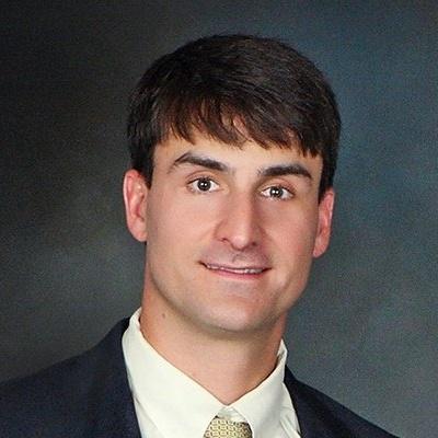 Geoffrey M. Peters, MD, FACS