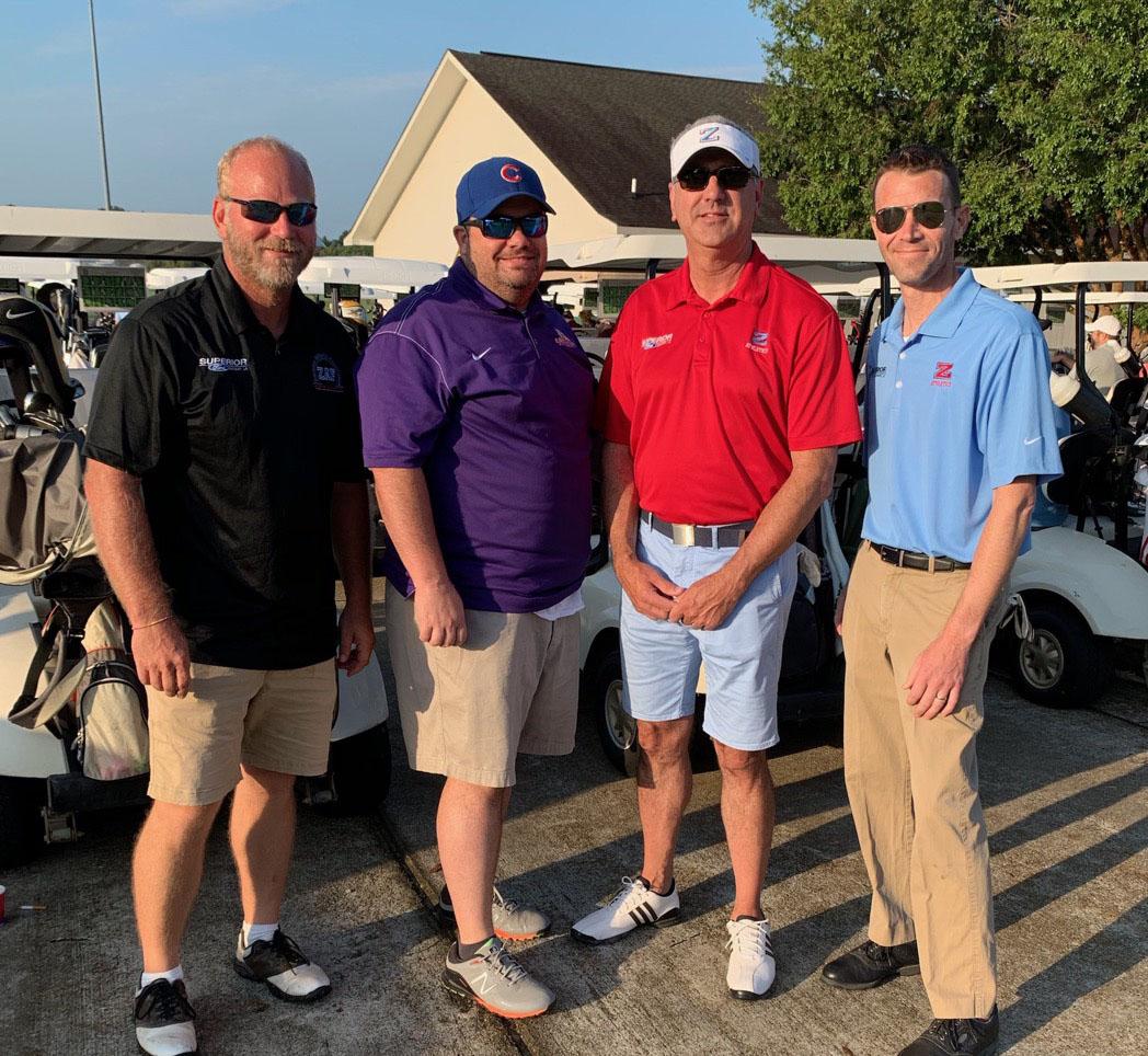 Lane Foundation to Host Annual Golf Tournament