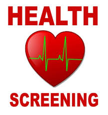 Free Cholesterol and Glucose Screening