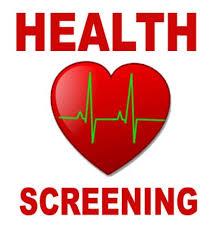 Free Cholesterol and Glucose Screening