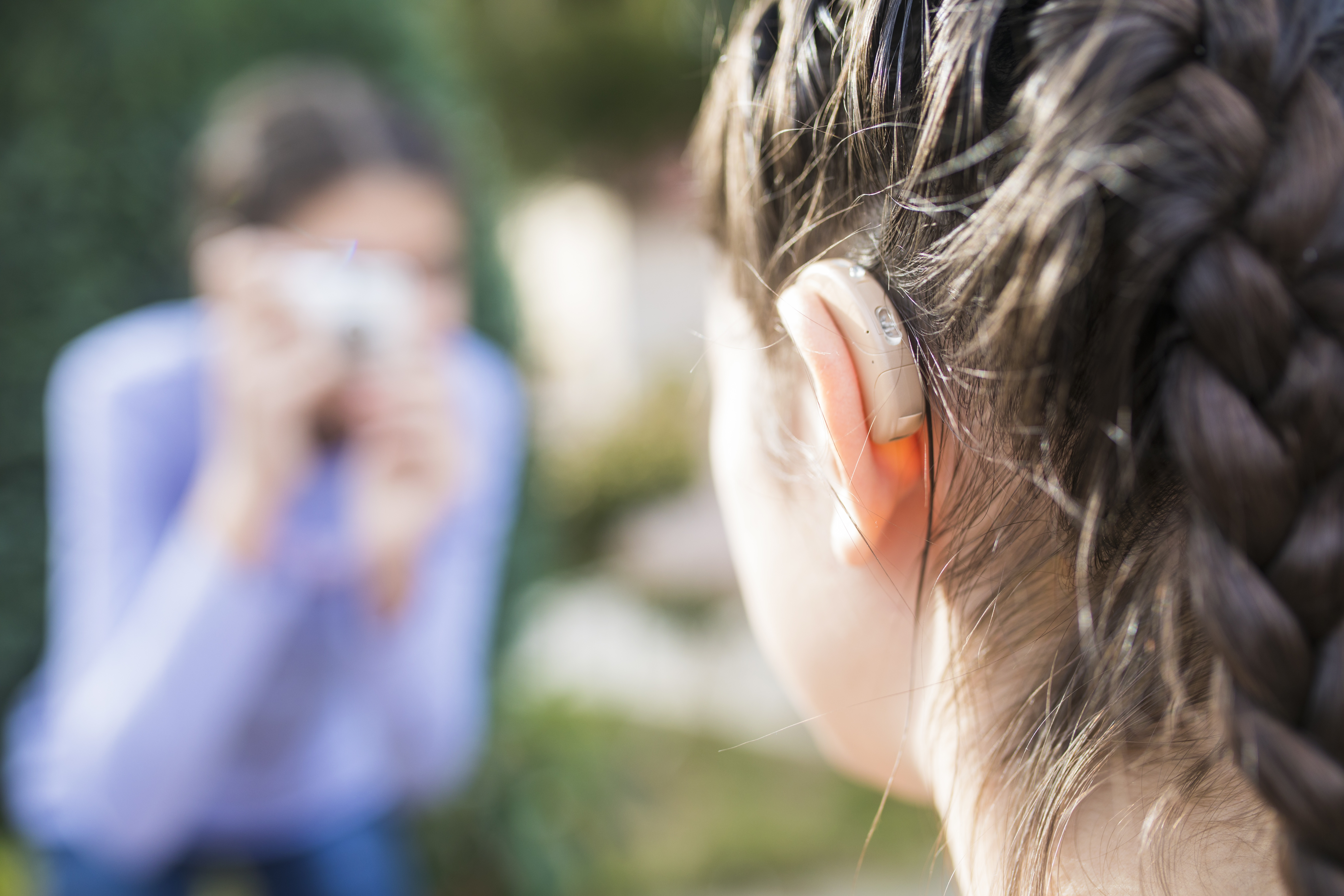 Causes of Hearing Loss in Children