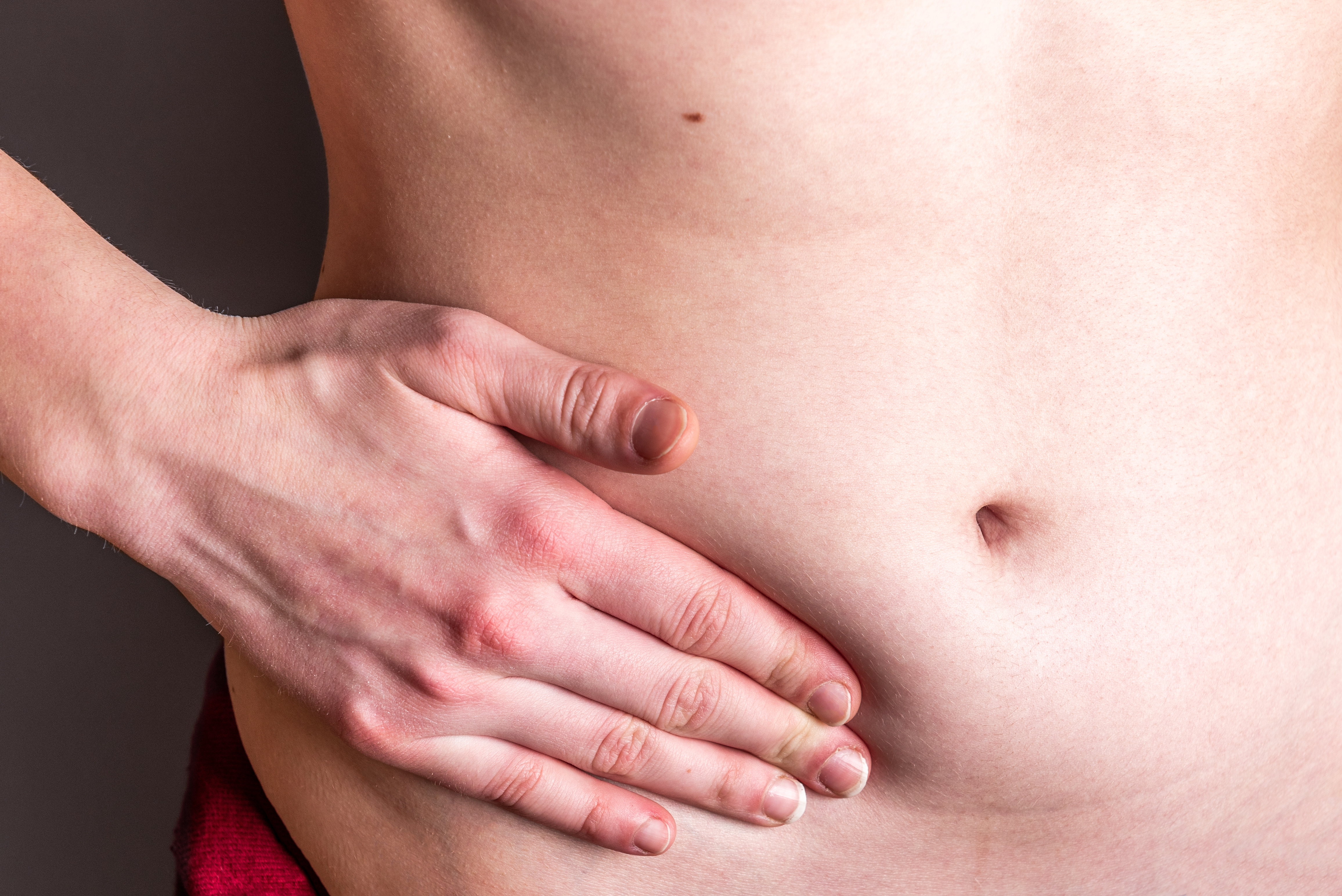 When is it Time to Have Hernia Surgery?