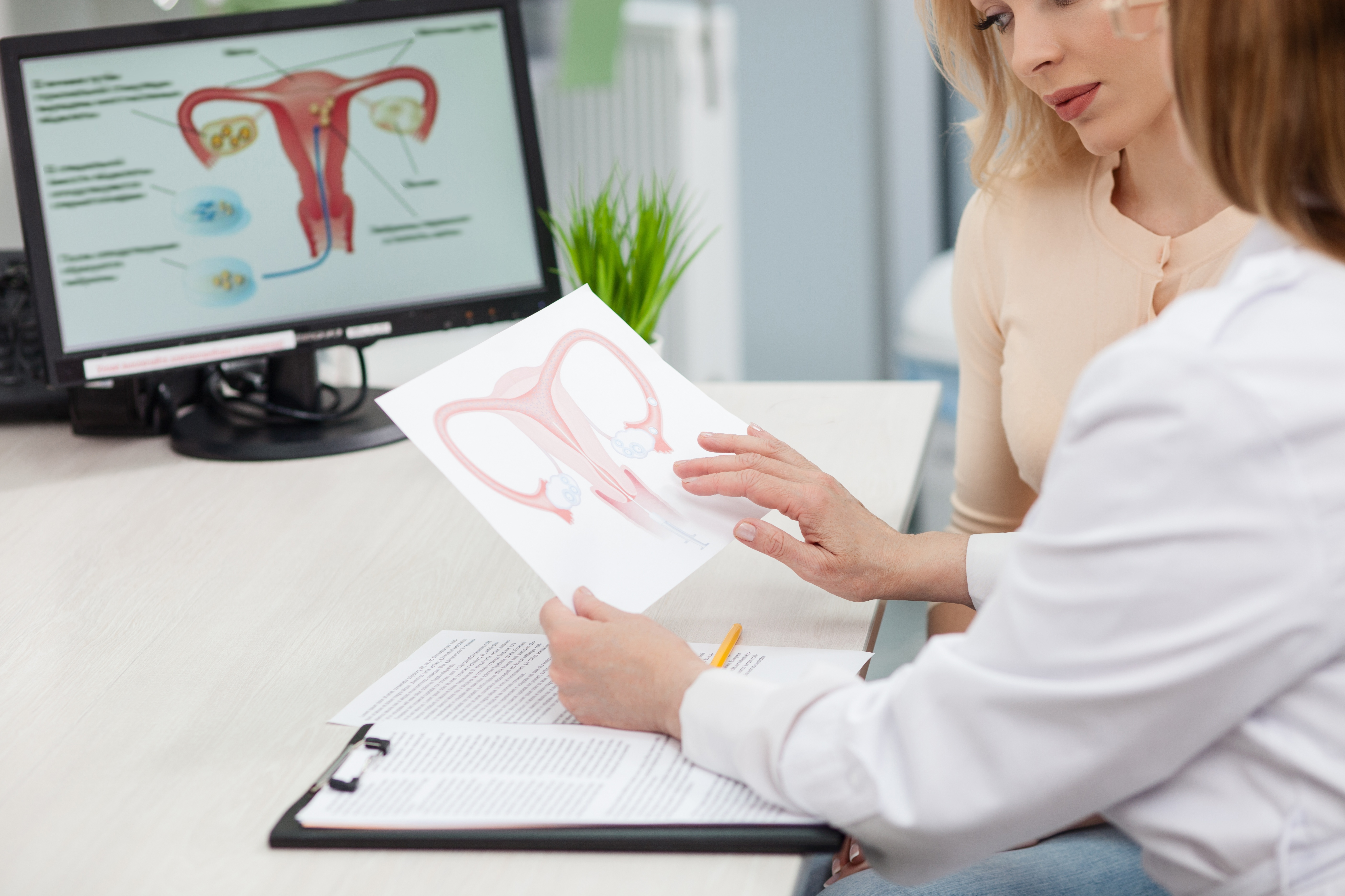 Laparoscopic Hysterectomy: When and How is it Performed?