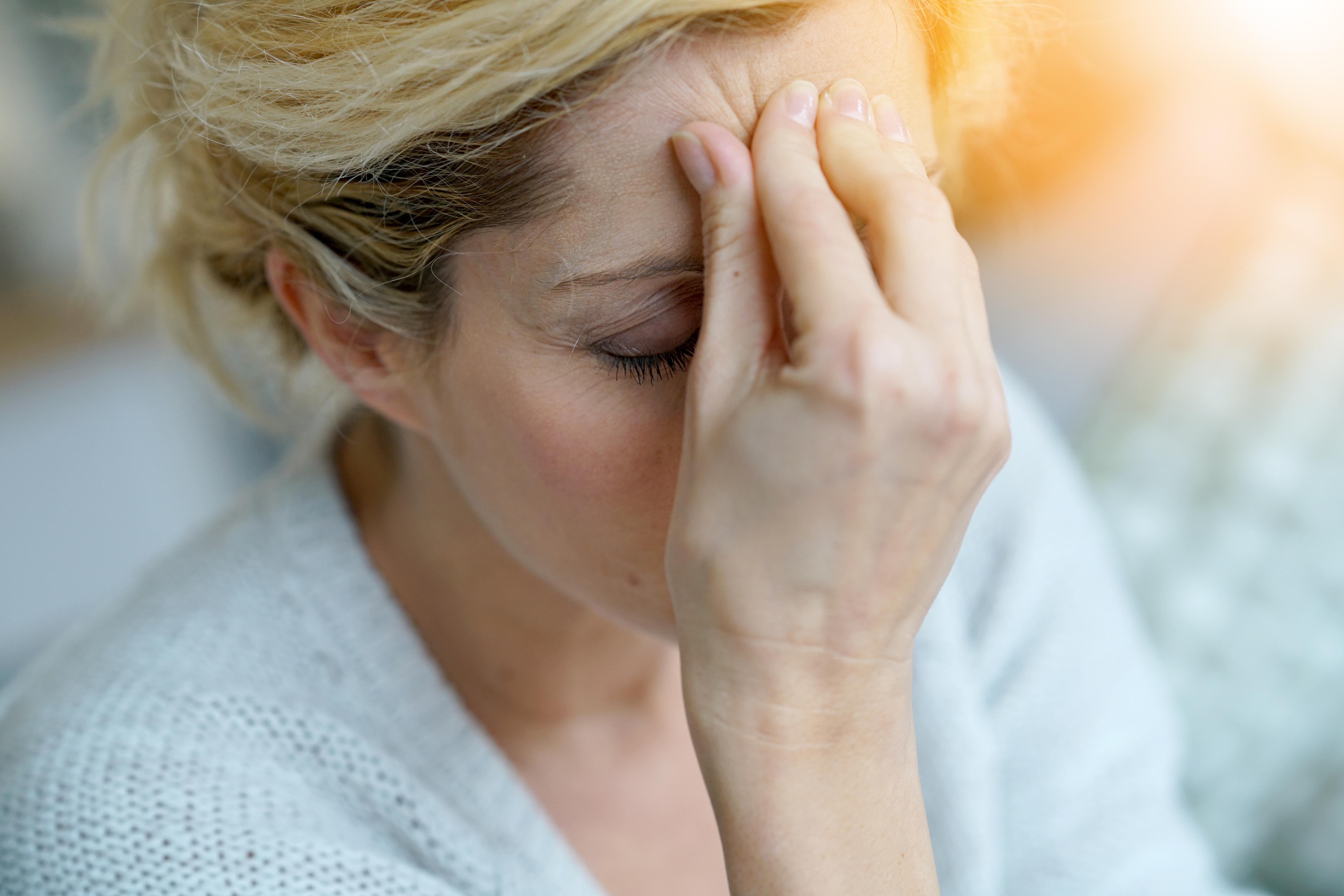 4 Common Migraine Triggers