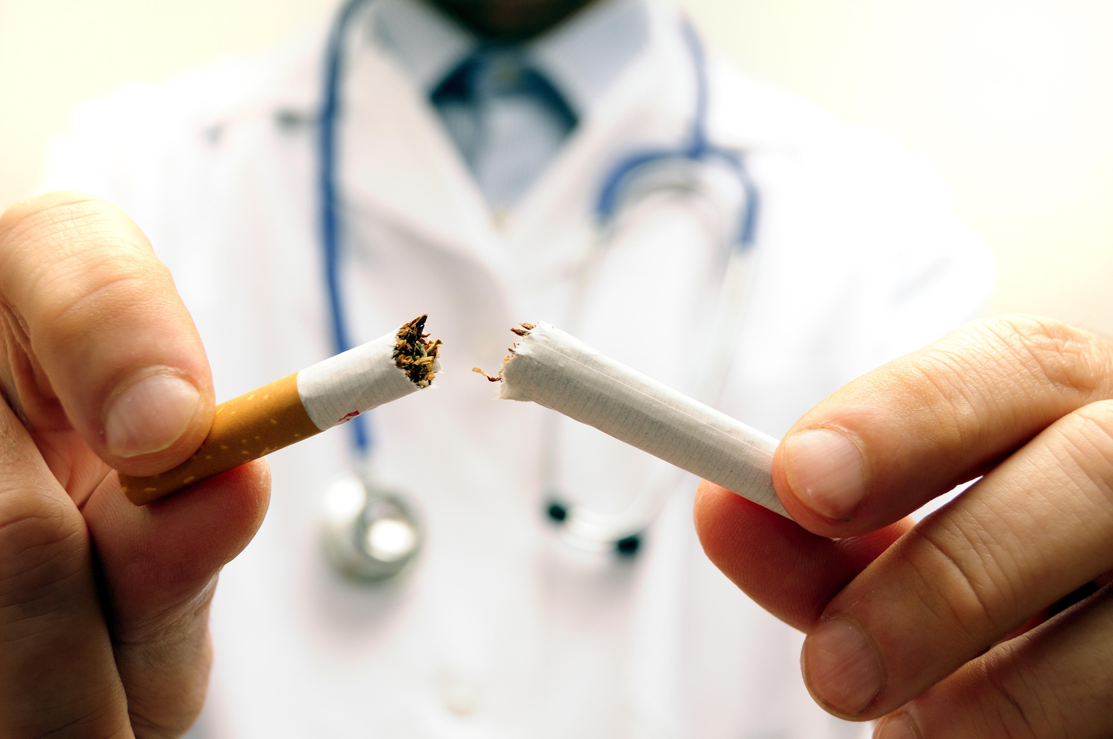 Free 4-Part Tobacco Cessation Program at Lane Regional