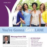 Love Lane Newsletter Spring 2021